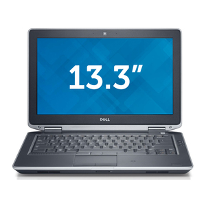 Photo of Dell Latitude E6330