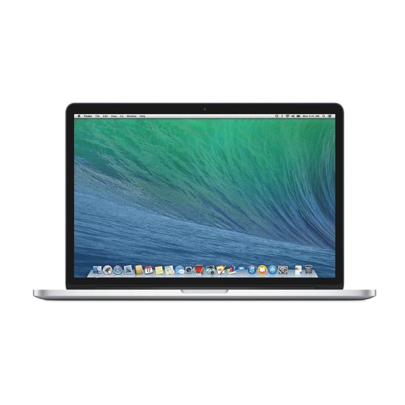 Apple MacBook Pro (Retina, 15-inch, Late 2013) - A1398 (ME294LL/A)