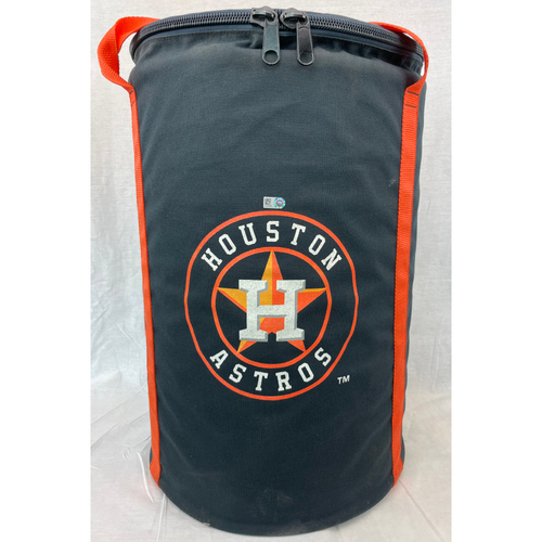 Photo of 2018 ALDS & ALCS Game Used Ball Bag