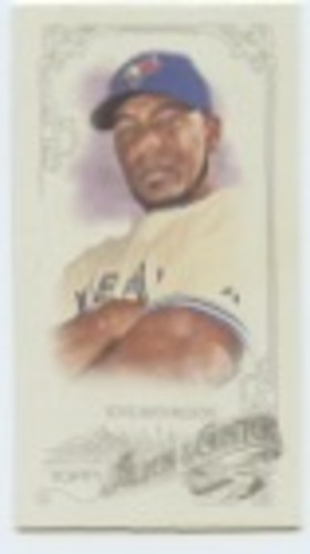 Photo of 2015 Topps Allen and Ginter Mini #183 Edwin Encarnacion