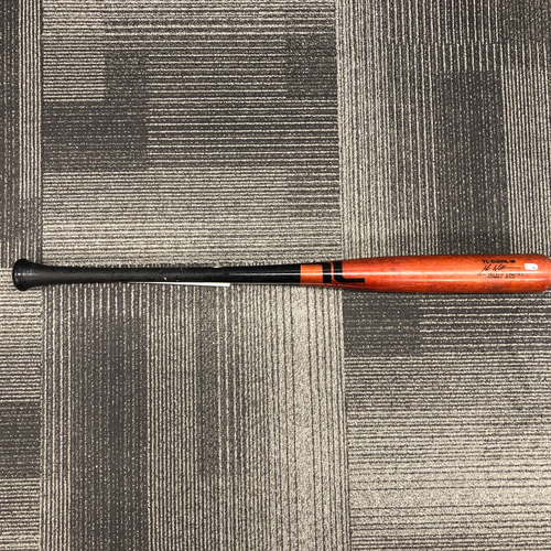 Photo of 2019 Team Issued Broken Bat - #51 Mac Williamson