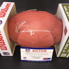 NFL - Chargers Derwin James Signed Authentic Football