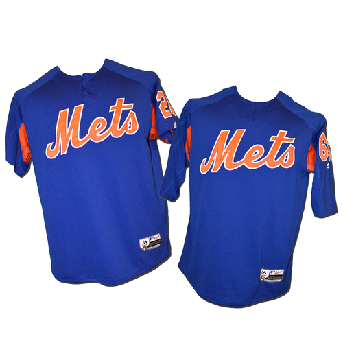 Team Issued BP Pullover Jersey Combo - 2018 Season
