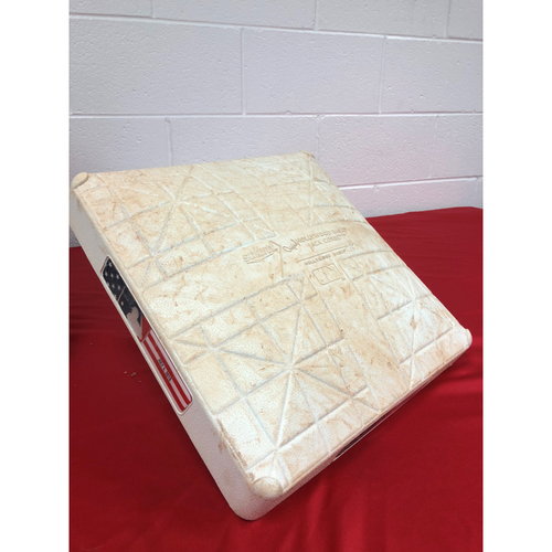 Photo of Game-Used 2nd Base (Innings 4-9) - July 4th, 2018
