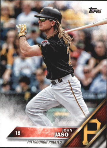 Photo of 2016 Topps Update #US10 John Jaso