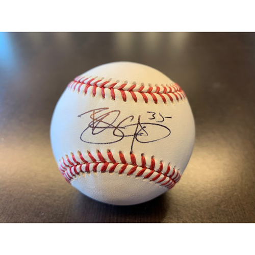 Photo of Giants Community Fund: Brandon Crawford Baseball