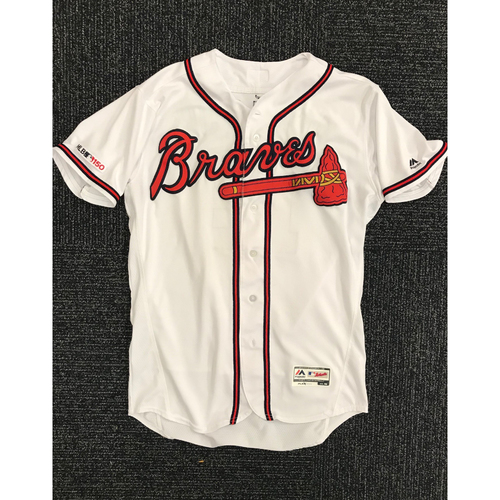 new product 11f75 a48c8 Braves Auctions   2019 All-Star NL Starter: Ronald Acuna Jr ...