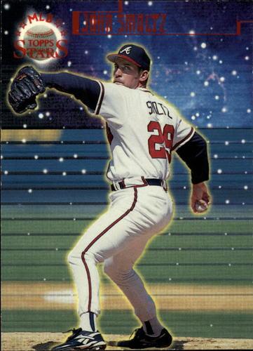 Photo of 1998 Topps Stars #141 John Smoltz