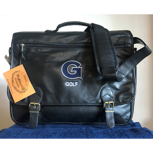 Photo of Georgetown Men's Golf Executive Travelware