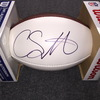 NFL - Broncos Courtland Sutton signed panel ball