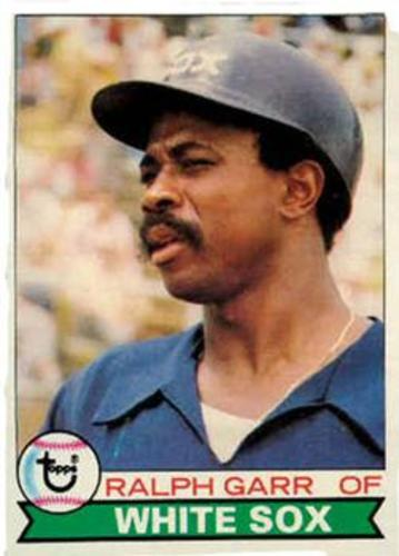 Photo of 1979 Topps #309 Ralph Garr