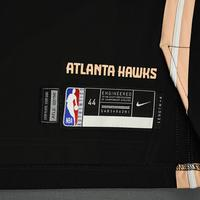 Trae Young - Atlanta Hawks - 2020 MTN DEW 3-Point Contest - Event-Worn City Edition Jersey