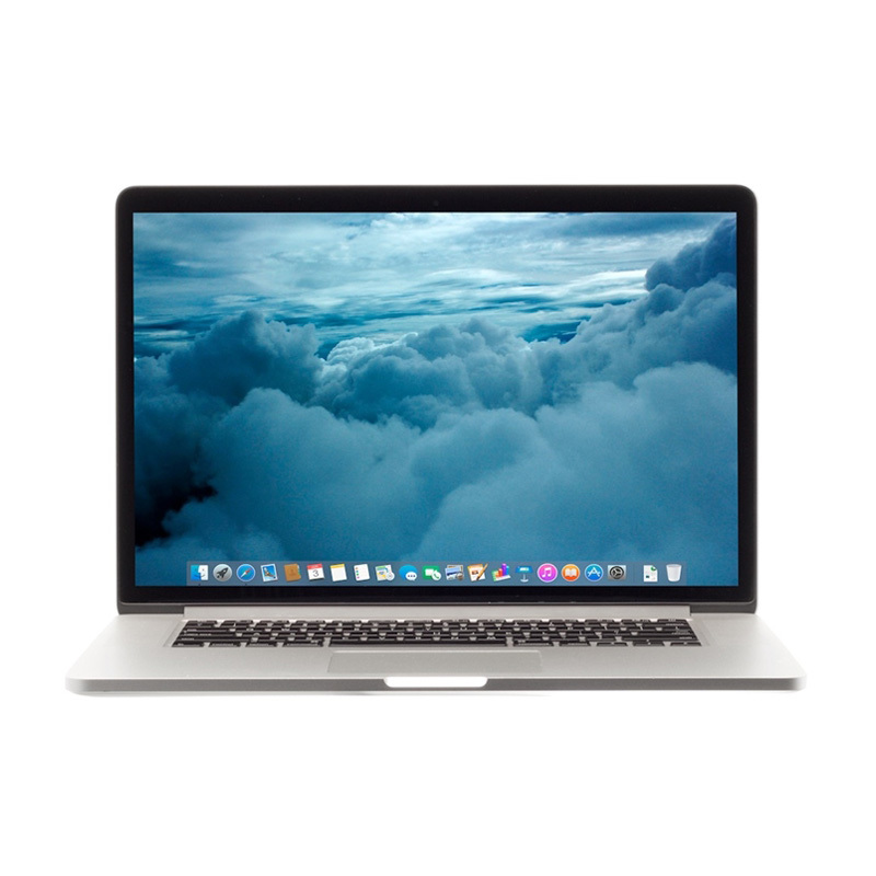 Apple MacBook Pro A1398 (Retina, 15-inch, Mid 2015)