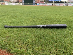 Photo of Jose Canseco Autographed Louisville Slugger