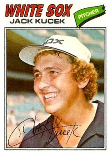 Photo of 1977 Topps #623 Jack Kucek