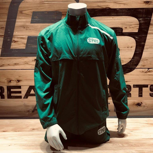 St. Pats Coach Issued FAN Skate Suit Size XL