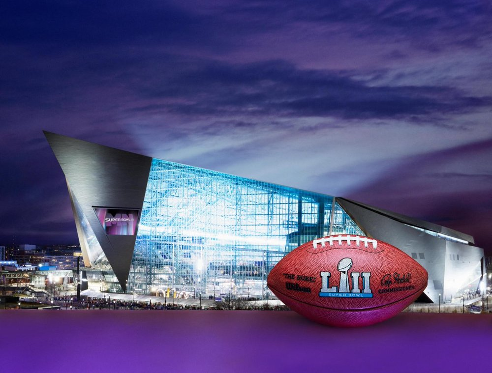 Super Bowl Package - Bid On This Exclusive Super Bowl LII Experience