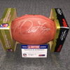 Bills - Marcell Dareus signed authentic football