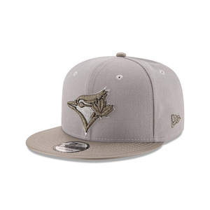 Toronto Blue Jays Twist Trick Snapback Grey by New Era