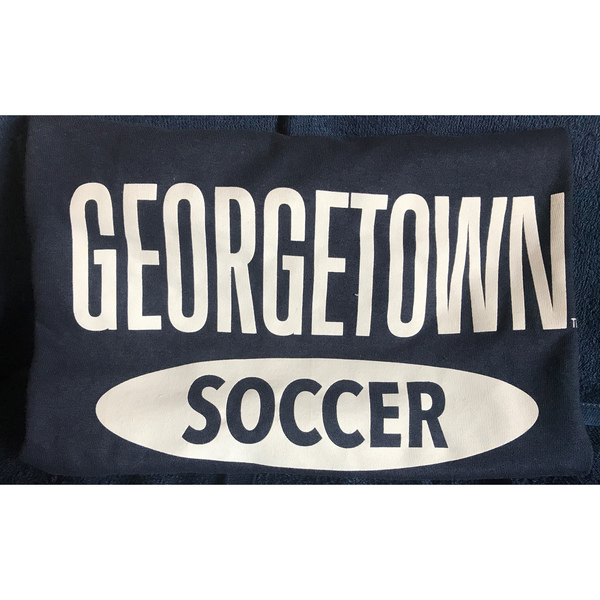 Photo of Georgetown Women's Soccer Shirts