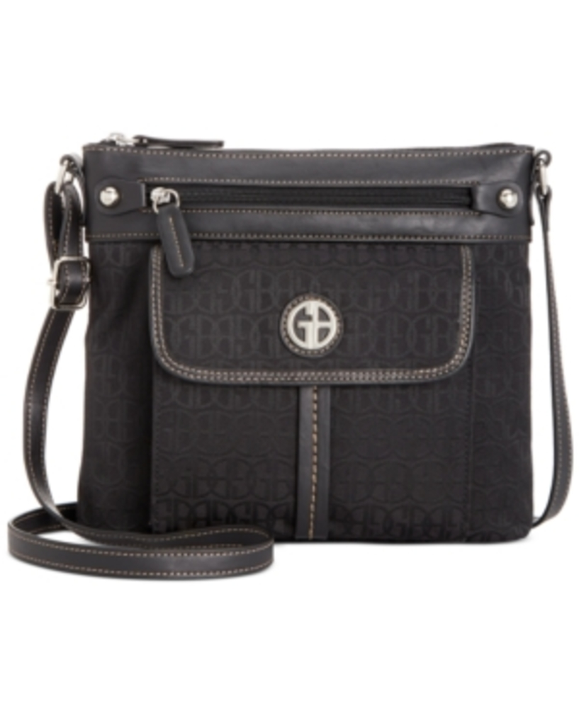 Photo of Giani Bernini Annabelle Signature Crossbody