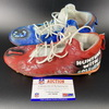 My Cause My Cleats - Browns Andy Janovich Game Used Cleats