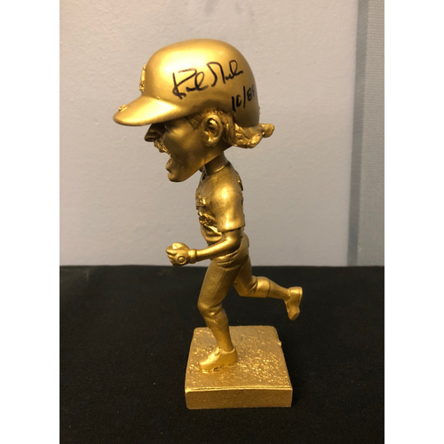 Photo of Kirk Gibson Foundation Auction: Limited Edition Kirk Gibson Autographed Bobblehead Number 10