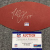 NFL - Chiefs Terrell Suggs Signed Authentic Panel