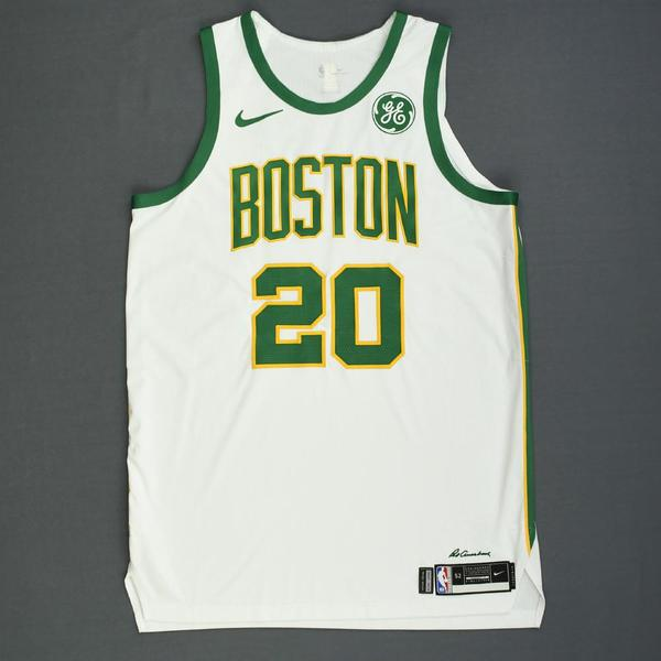 buy popular d9ba4 69a1a NBA Gameworn