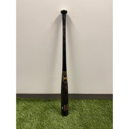 Photo of Howie Kendrick 2020 Game-Used Broken Bat