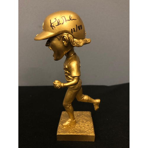 Photo of Kirk Gibson Foundation Auction: Limited Edition Kirk Gibson Autographed Bobblehead Number 12