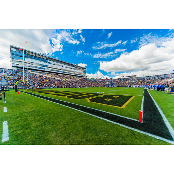 Photo of FOOTBALL GAMEDAY EXPERIENCE / Nebraska / Oct. 28