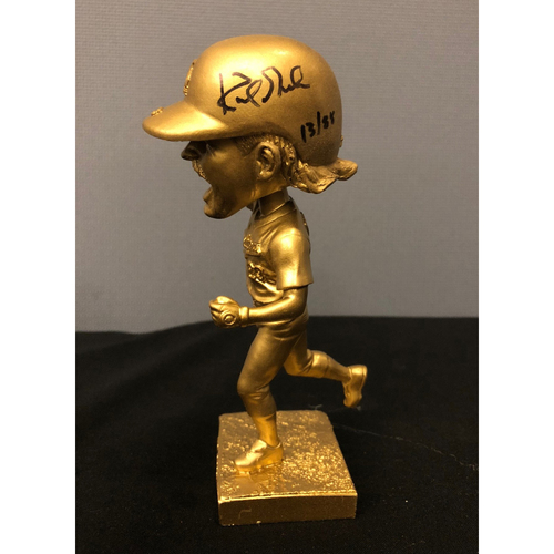Photo of Kirk Gibson Foundation Auction: Limited Edition Kirk Gibson Autographed Bobblehead Number 13