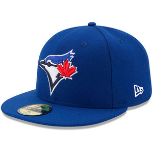 Toronto Blue Jays Authentic Collection Game Cap by New Era