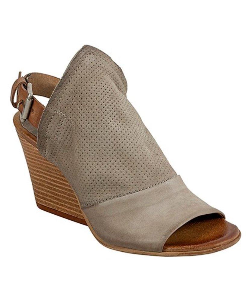 Photo of Miz Mooz Wedge Sandal