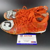 My Cause My Cleats - Browns Malcom Smith Game Used Cleats