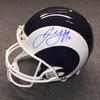 NFL - Rams Jared Goff signed Rams proline helmet