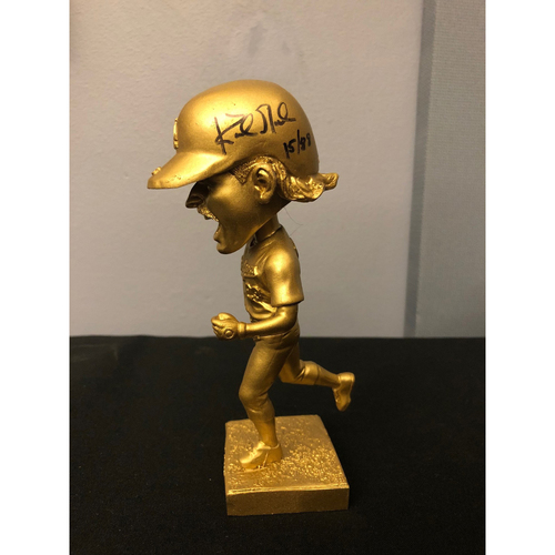 Photo of Kirk Gibson Foundation Auction: Limited Edition Kirk Gibson Autographed Bobblehead Number 15