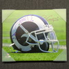NFL - Rams multi signed 16x20 canvas print (including Pharoh Cooper Jake McQuade and Andrew Whitworth)