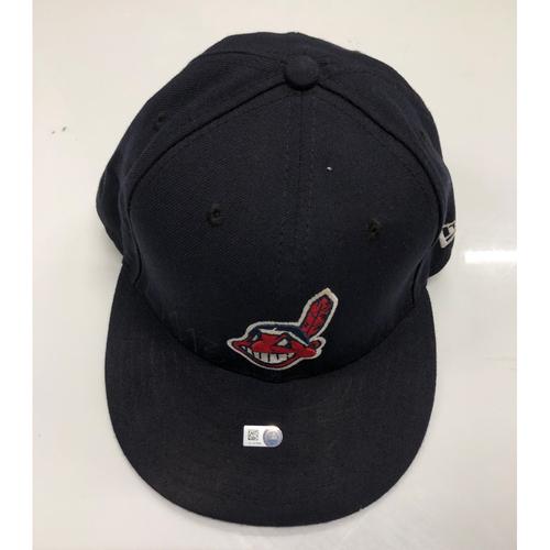Photo of Jose Ramirez Home Cap