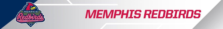 Memphis Redbirds team banner