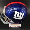 NFL - Giants Olivier Vernon Signed Proline Helmet
