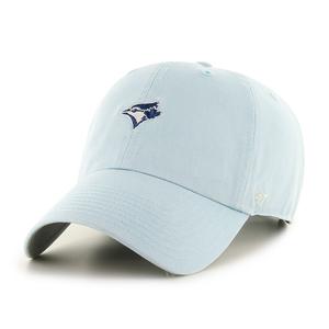 Toronto Blue Jays Women's Base Runner Cap Lt. Blue by '47 Brand