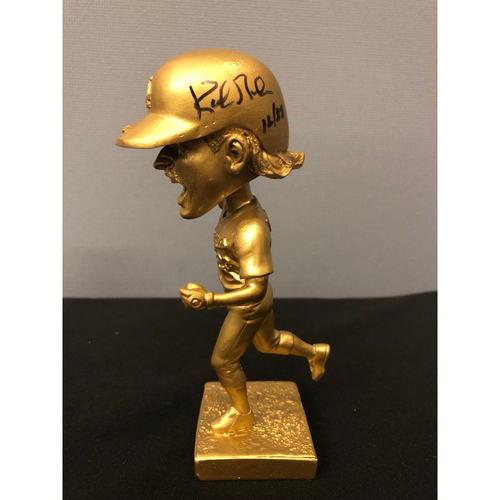 Photo of Kirk Gibson Foundation Auction: Limited Edition Kirk Gibson Autographed Bobblehead Number 16