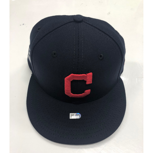 Andrew Miller 2018 Post Season Cap