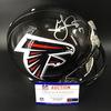 NFL - Falcons Grady Jarrett Signed Proline Helmet