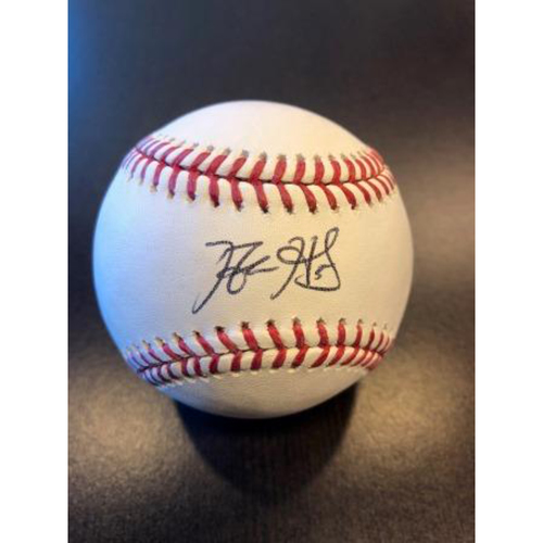Photo of Giants Community Fund: Nick Hundley Autographed Baseball