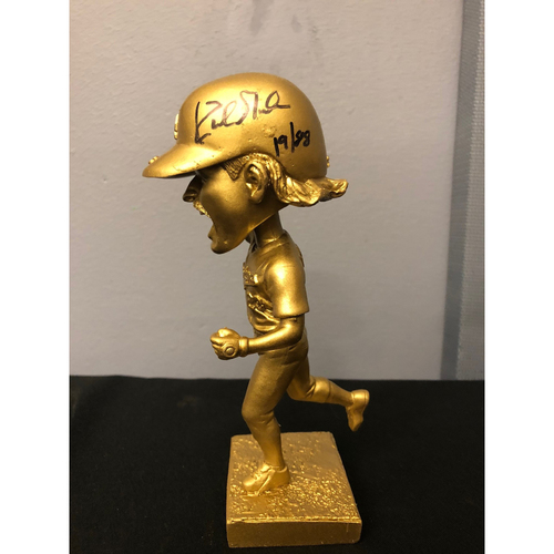 Photo of Kirk Gibson Foundation Auction: Limited Edition Kirk Gibson Autographed Bobblehead Number 19
