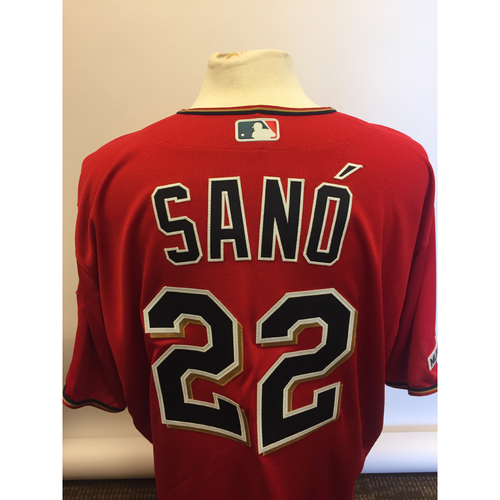 outlet store 1cf79 7d544 Twins Auctions | Minnesota Twins - 2019 Game Used Jersey ...