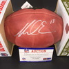 NFL - Buccaneers Mike Evans Signed Authentic Football